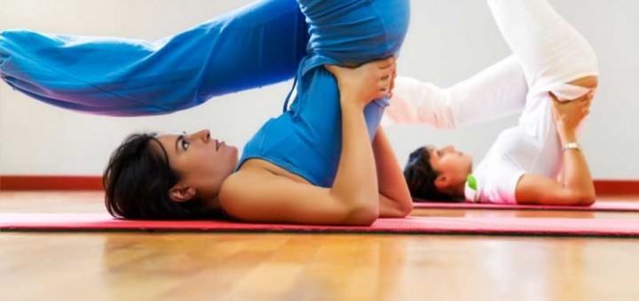 Il controllo e la consapevolezza nel Pilates